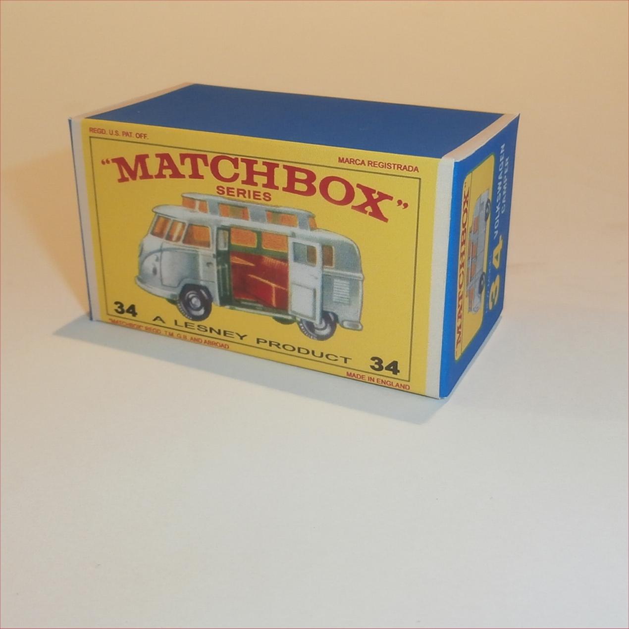 Matchbox 13D Dodge Wreck Truck BP Reproduction Stickers Set