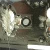 267 Corgi Toys Batmobile Ariel Installation