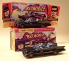 Two Restored 267 Corgi Toys Batmobiles