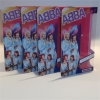 Matchbox Abba Doll Box Set of 4 - Front
